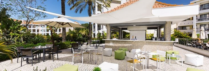 6 Restaurantes As Cascatas Golf Resort & Spa Vilamoura Vilamoura