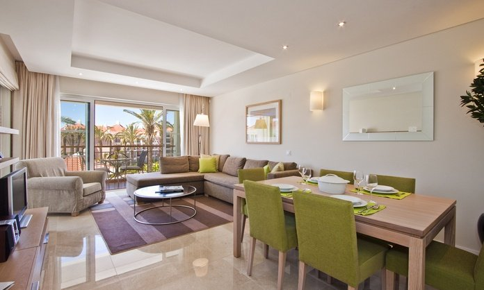 2 Bedroom Luxury Suite As Cascatas Golf Resort & Spa Vilamoura Vilamoura