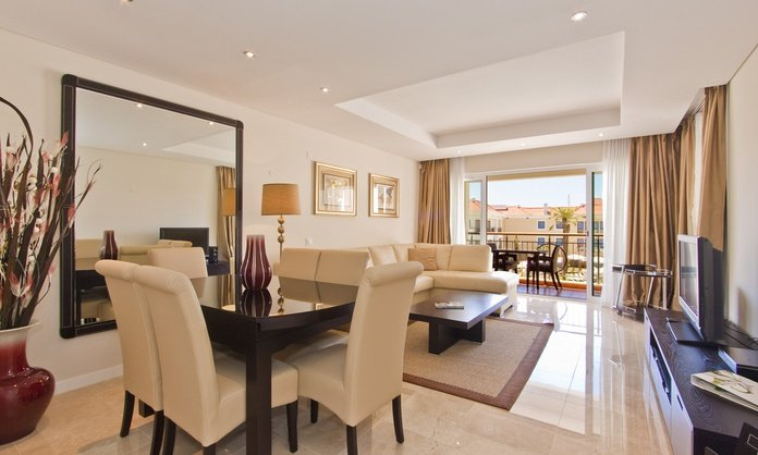 3 Bedroom Luxury Suite As Cascatas Golf Resort & Spa Vilamoura Vilamoura